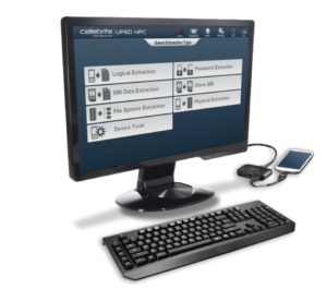 Cellebrite UFED 4PC