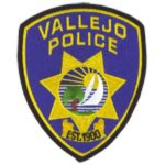 Vallejo Police Department logo